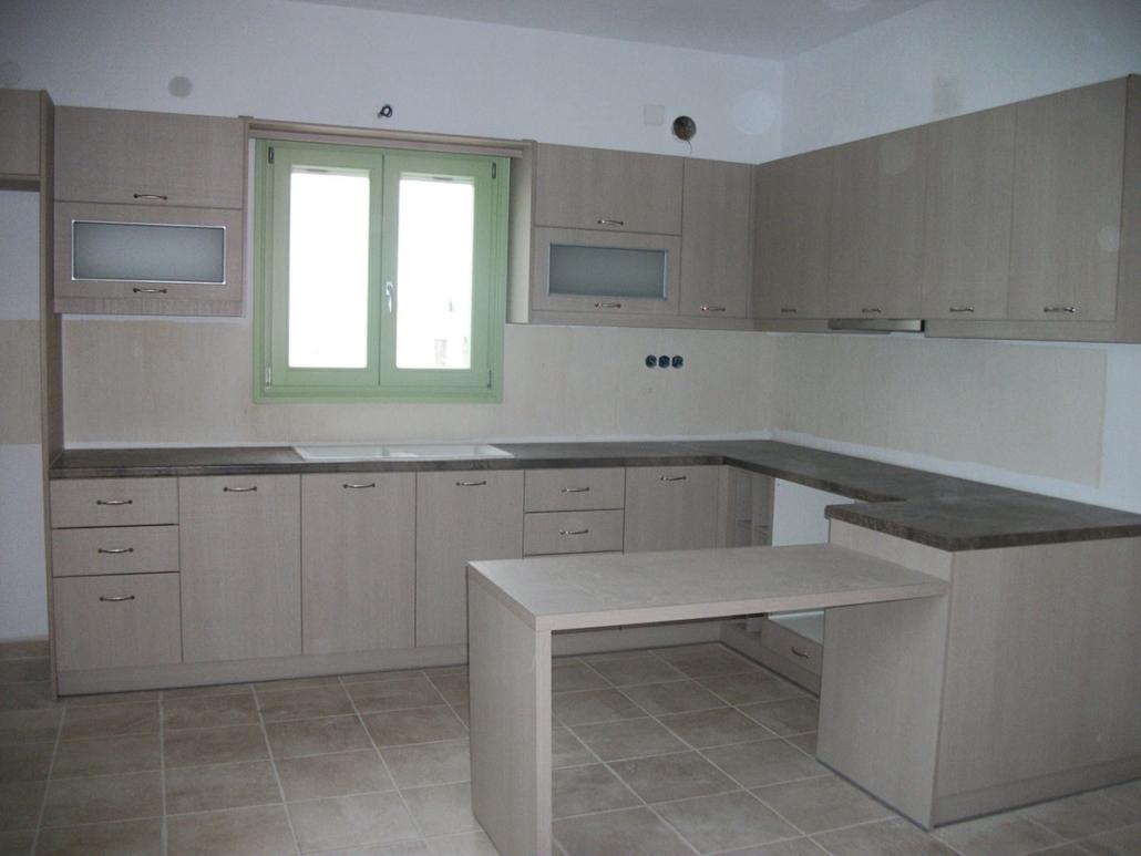 Κουζίνες 1