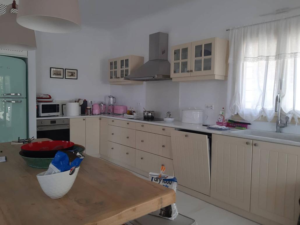 Κουζίνες 3