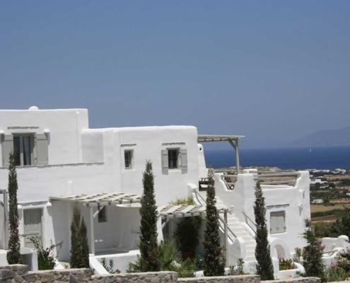 Villa Philoxenia 1