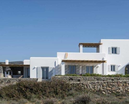 Villa Theros 2